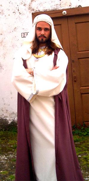 Embajador del Reino de los Cielos