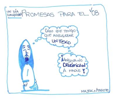 Promesas para el 2k8