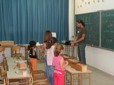 Otra sobre maestros
