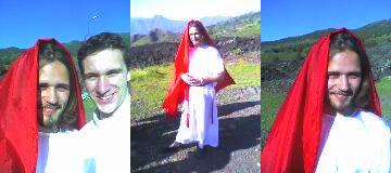 Domingo de Ramos, segunda parte