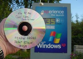 ¿Dispuesto a pagar por Windows XP?